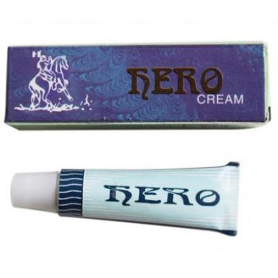 6 tuýp gel Hero Cream chống xuất tinh sớm