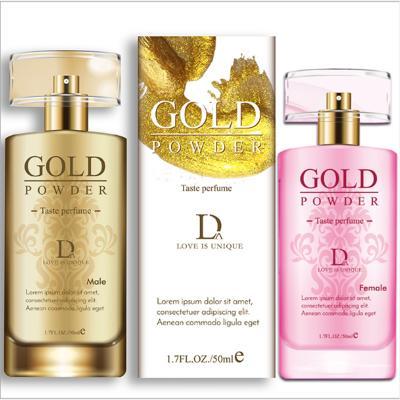 Nước hoa siu kích thích Nữ GOLD-D